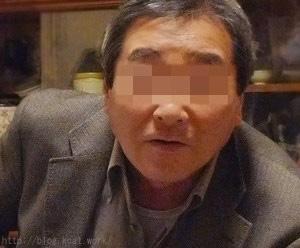 北海道の叔父