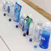 【水素水セミナー&新型口栓製品の水素濃度テスト】