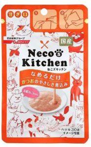 Neco's Kitchenなめるだけ かつお