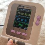 【ペット用血圧計エルデを3匹で使ってみた~猫の血圧測定は難しい?詳細レビュー】
