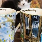 【猫たちの近況~これといって代わり映えなく】