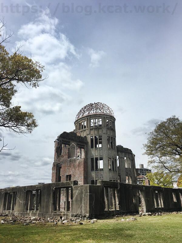 広島 2019/4/11