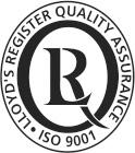 品質管理システム認